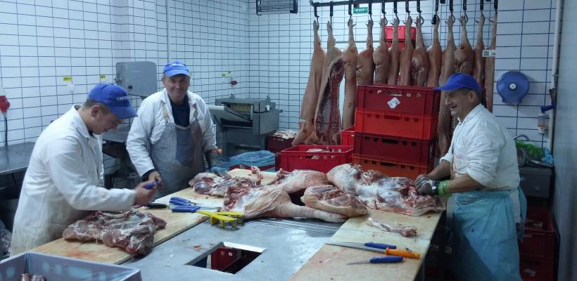 produse din carne oradea